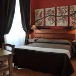 ローマのベッド・アンド・ブレックファースト、クオディリベット